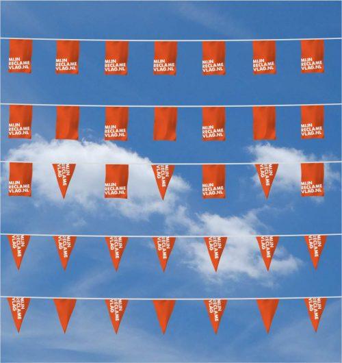 vlaggenlijnen stof bedrukken; voordelig; snel; vlaggenlijn; bedrukken