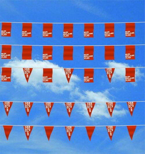 vlaggenlijnen papier bedrukken; voordelig; vlaggenlijn; papier; bedrukken; brandvertragend