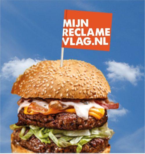 Hamburger Prikkers Bedrukken